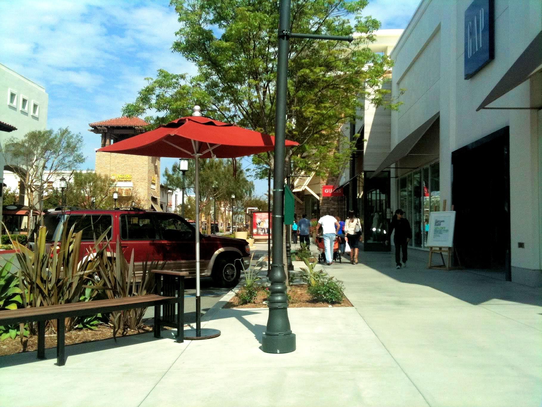 Otay Ranch Mall Dog Park