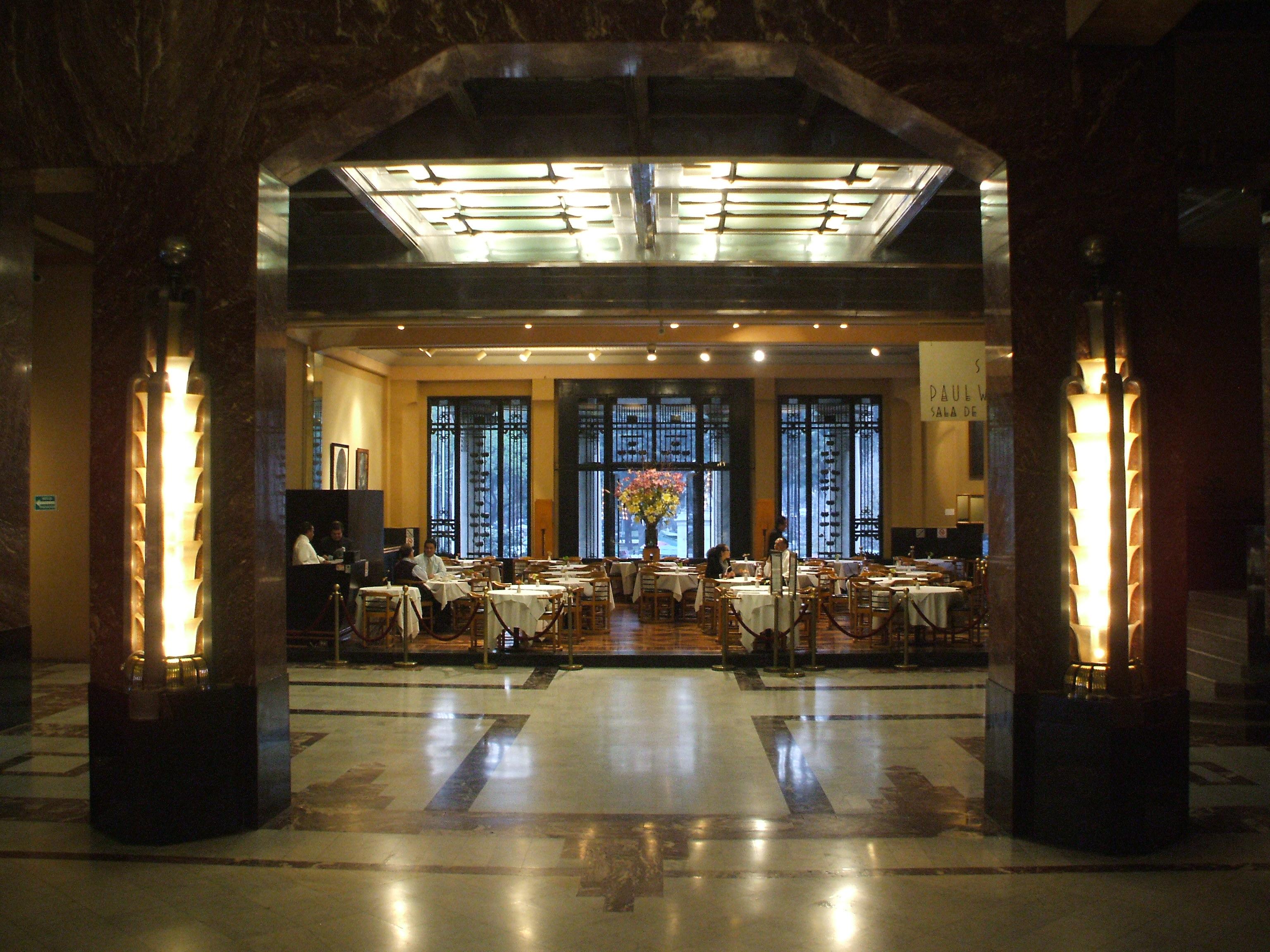Cafe Restaurant El Mirador La Oratava