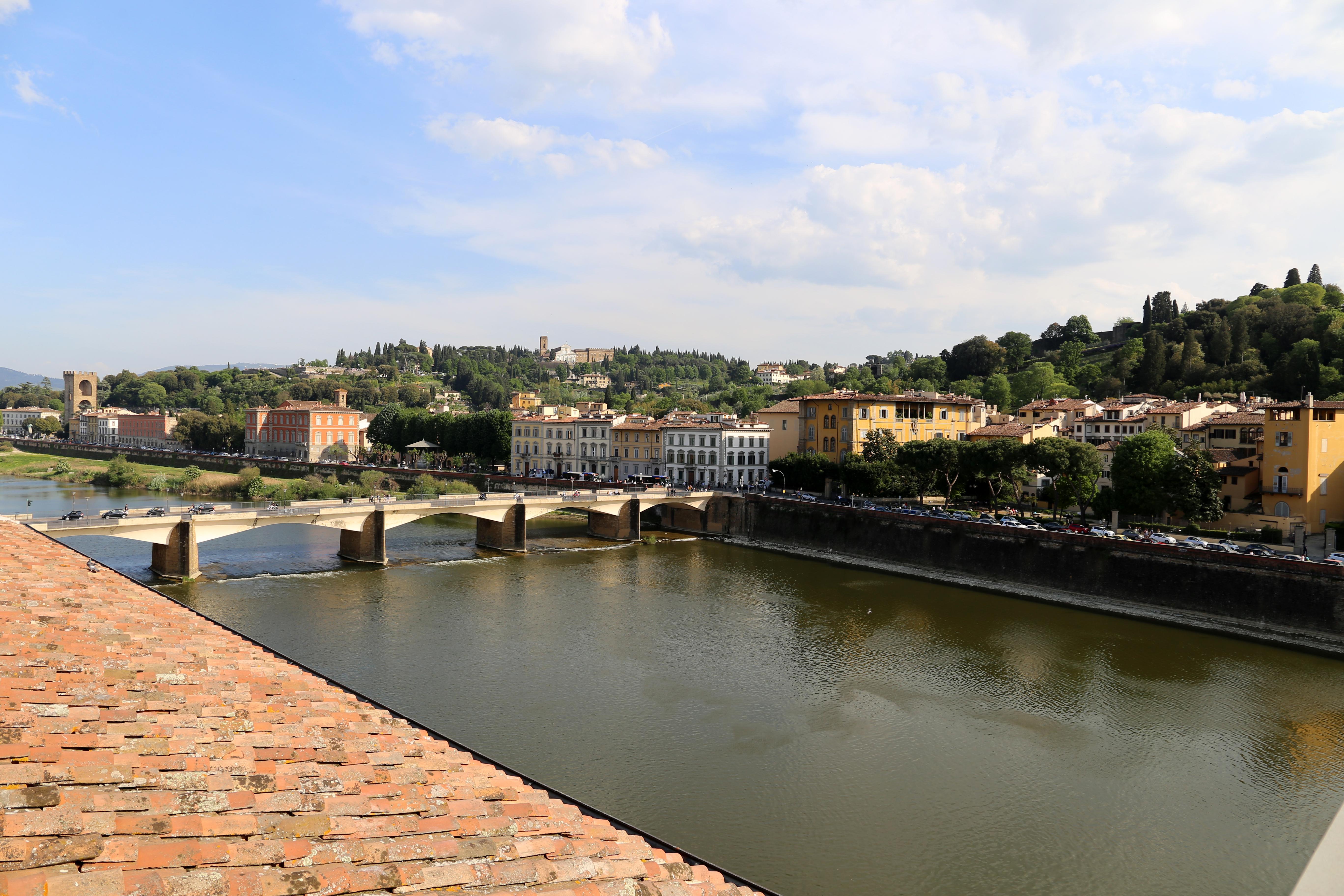 Camera A Ponte.File Palazzo Della Camera Di Commercio A Firenze Terrazza