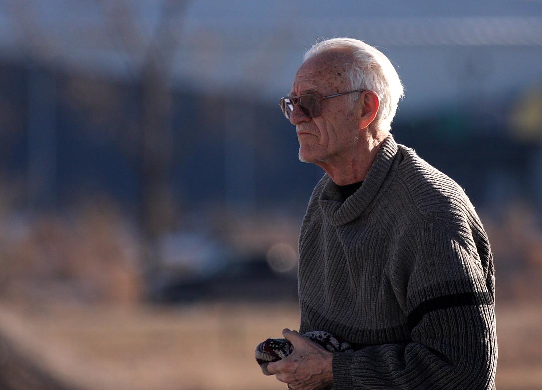 Johnsgard in Nebraska (2011)