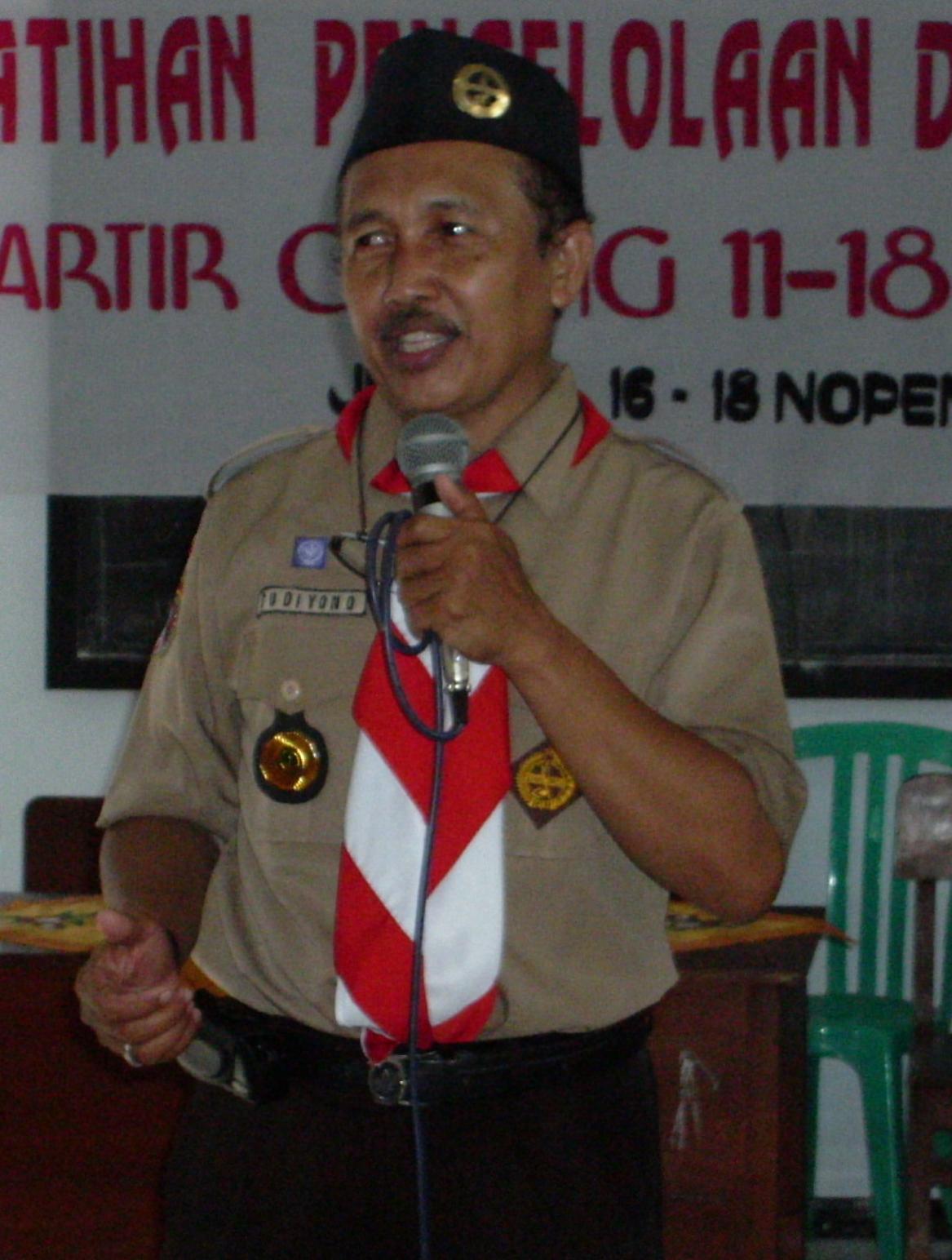 Pembina Pramuka Wikipedia Bahasa Indonesia Ensiklopedia Bebas