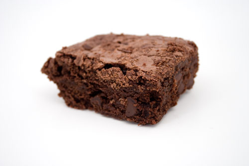 Brownies Without Chocolate Chips