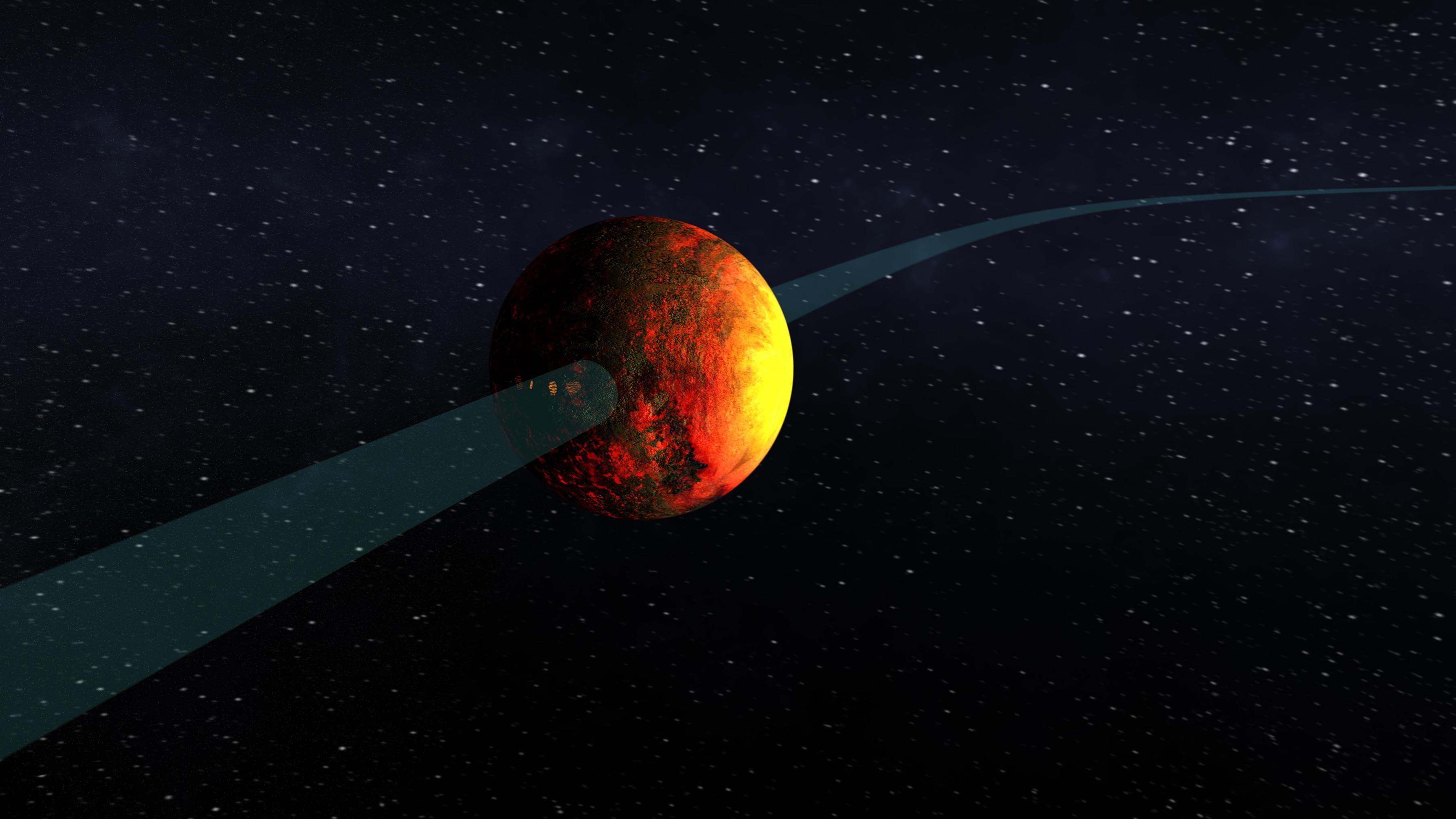 how do planets orbit the - photo #48