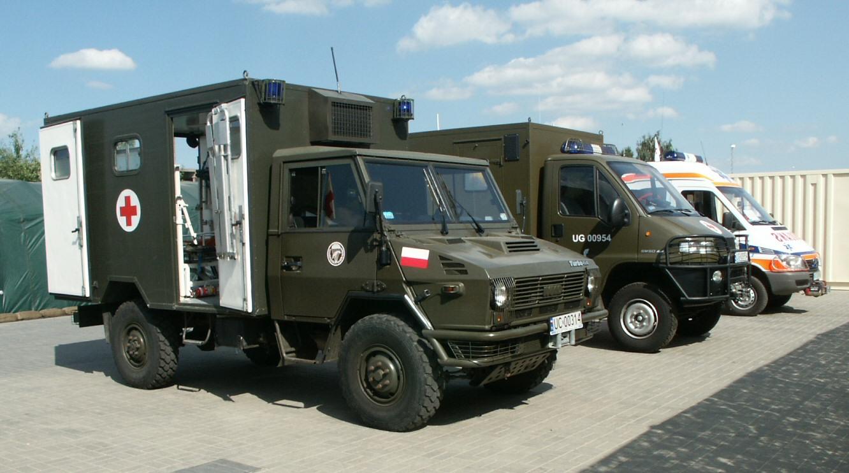 File Polish Iveco Scam Jpg Wikimedia Commons
