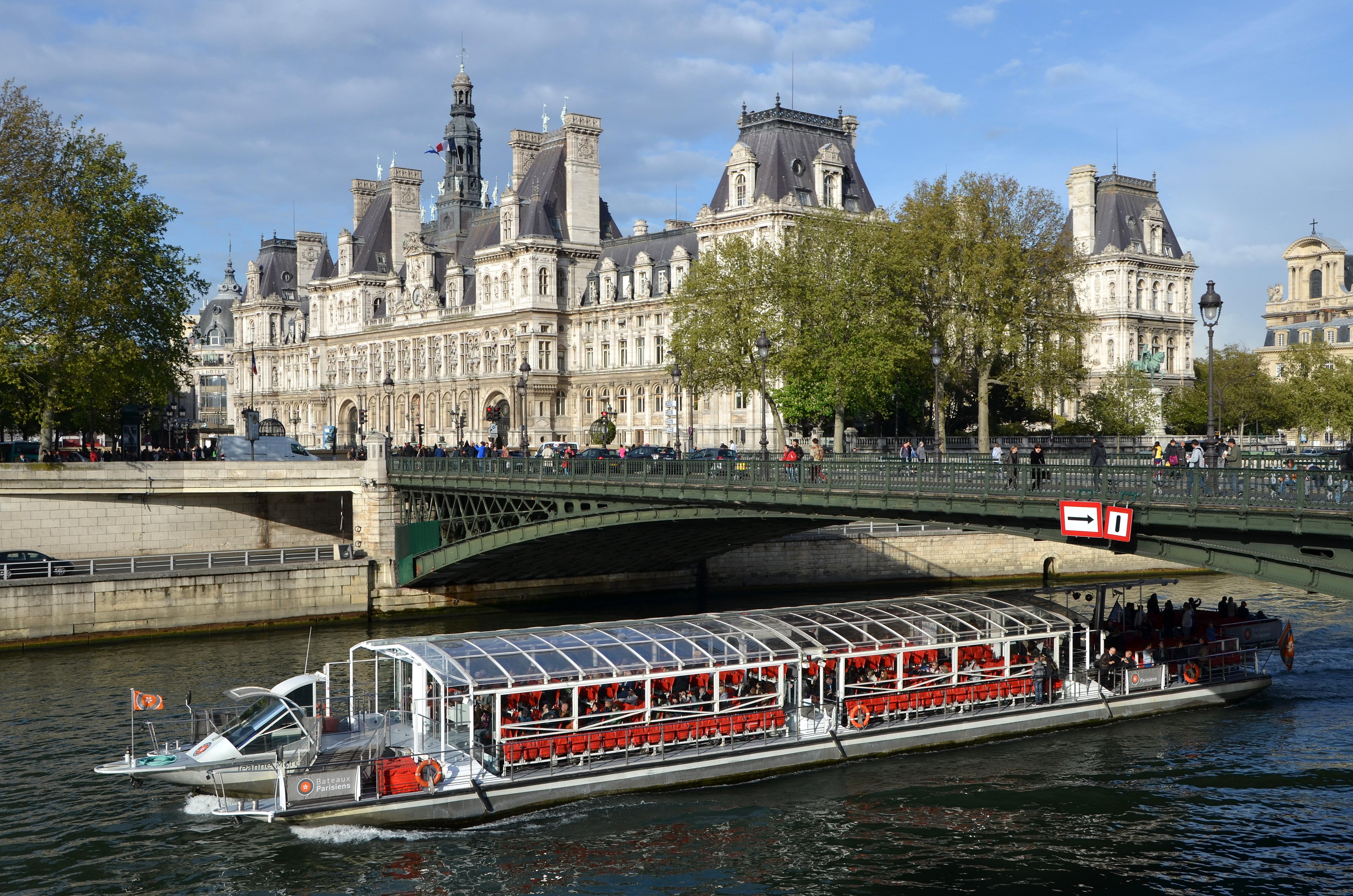 Hotel Paris Tour Eiffel Avec Parking
