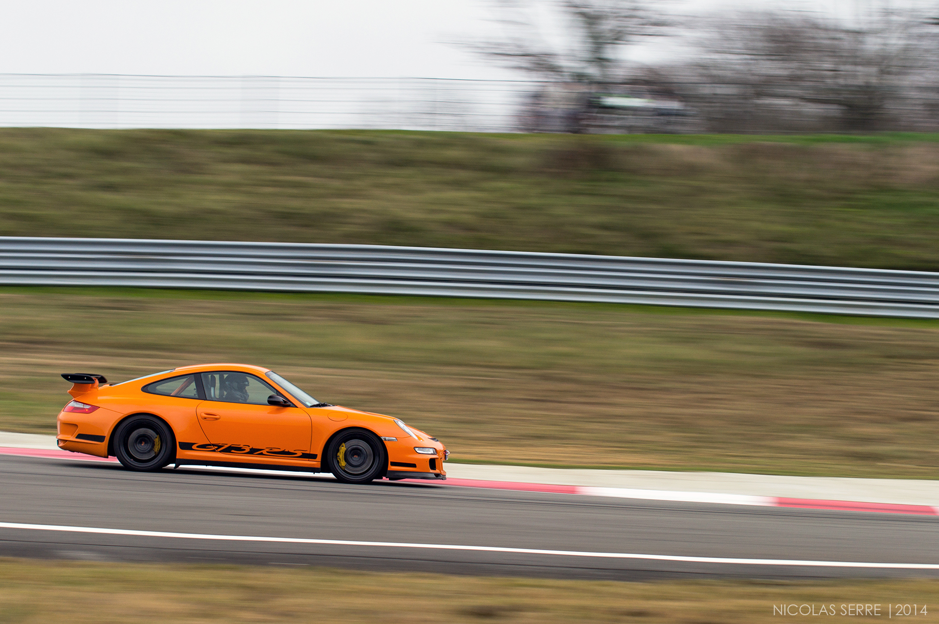 Porsche Track Day Car For Sale