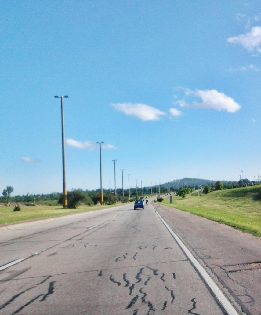 Ruta 81 (Uruguay) - Wikipedia, la enciclopedia libre