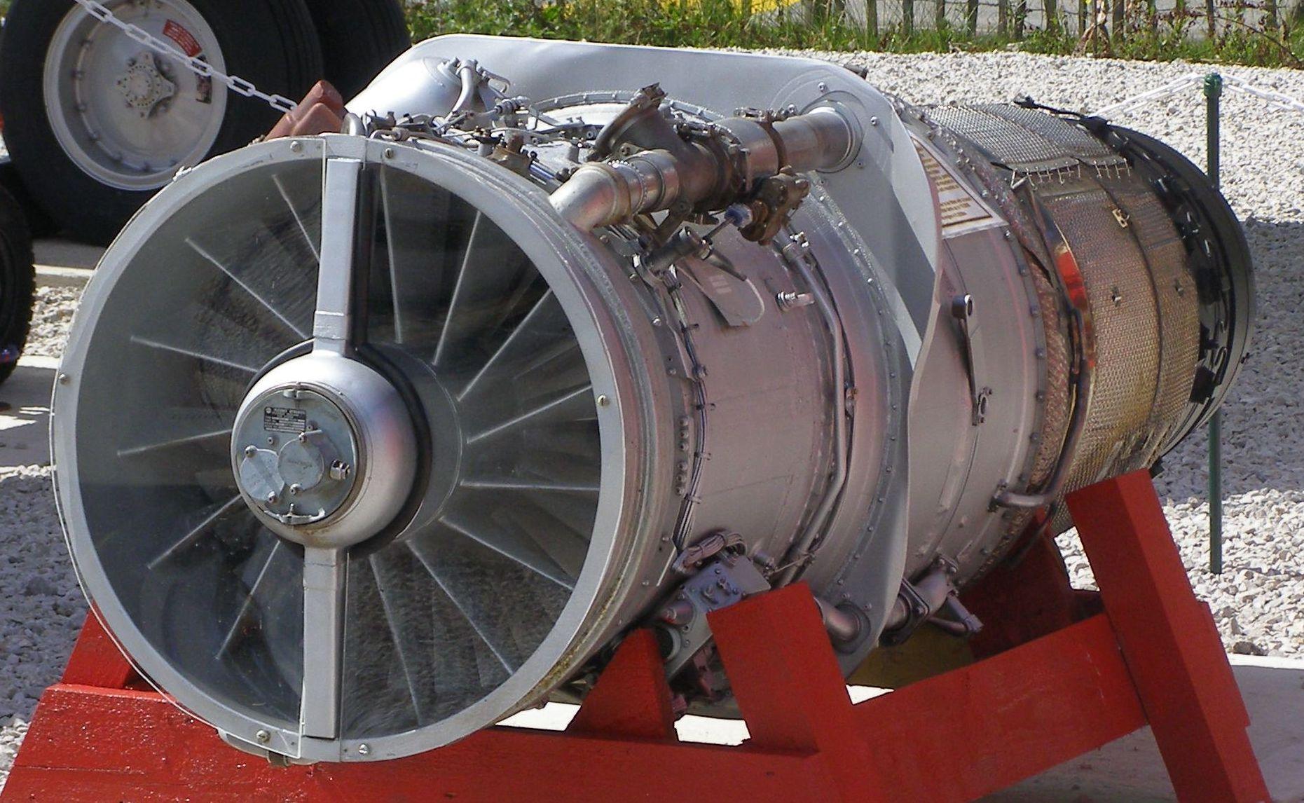 Rolls Royce RB162 Wikiwand