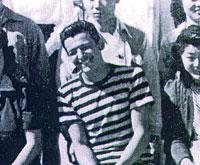 Ralph Lazo