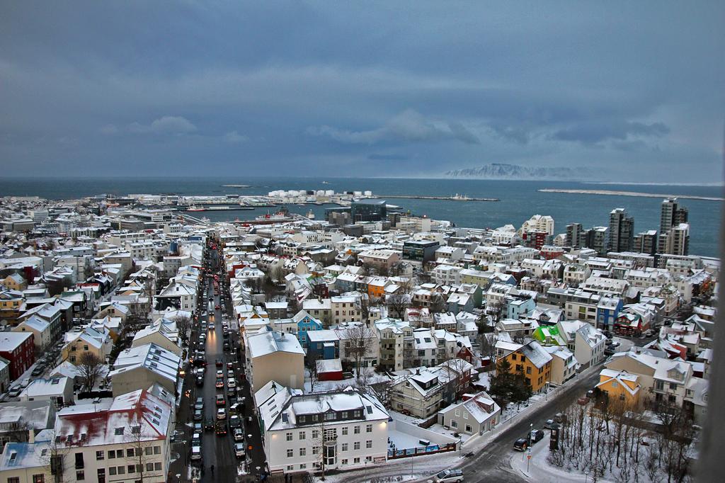 Reykjavik Iceland  City pictures : Description Reykjavik, Iceland
