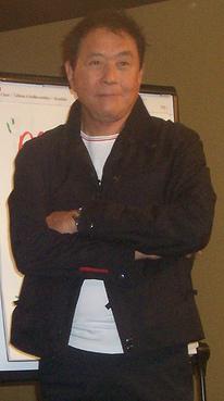 Anty-guru: Robert Kiyosaki