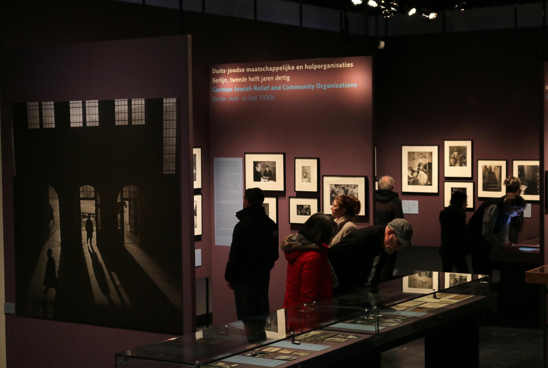 FileRoman Vishniac Exhibition Jewish Historical Museum
