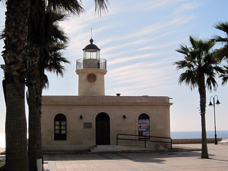 Roquetas De Mar Wikipedia