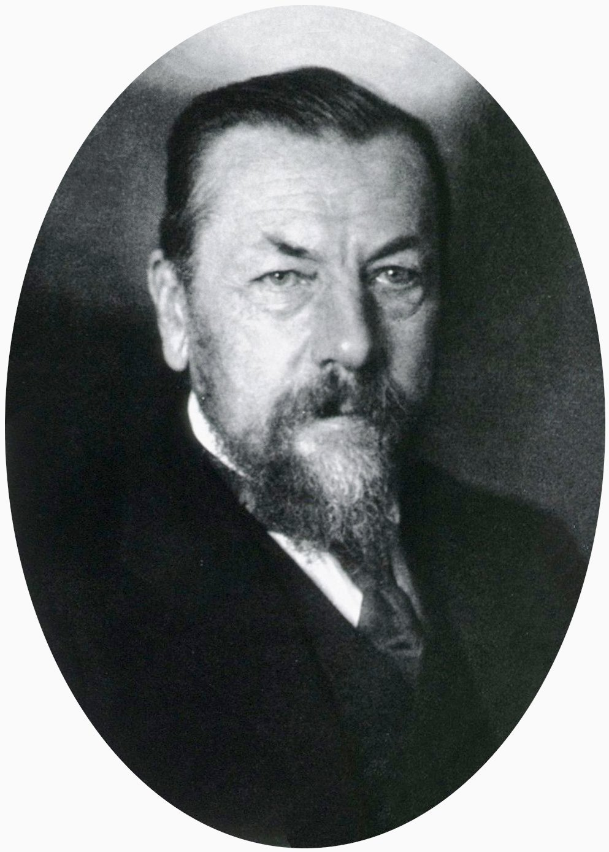 Rudolf Ulrich Krönlein.
