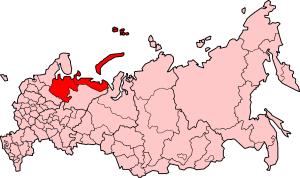RussiaArkhangelskOblast