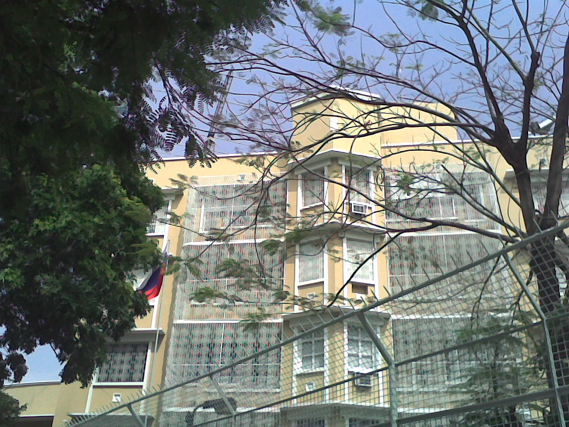 Consulate General of Russia in