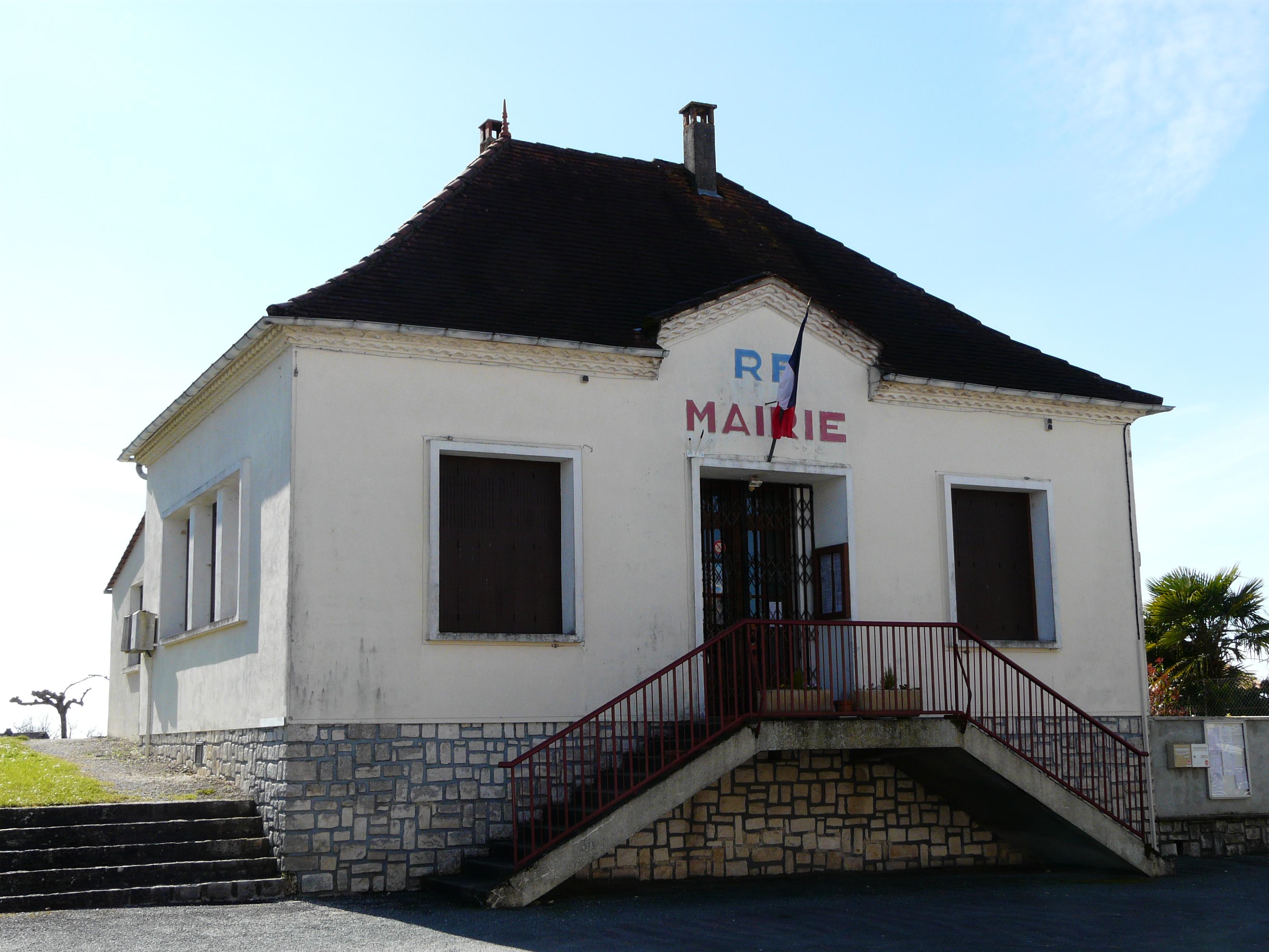 Saint-Barthélemy-de-Bellegarde