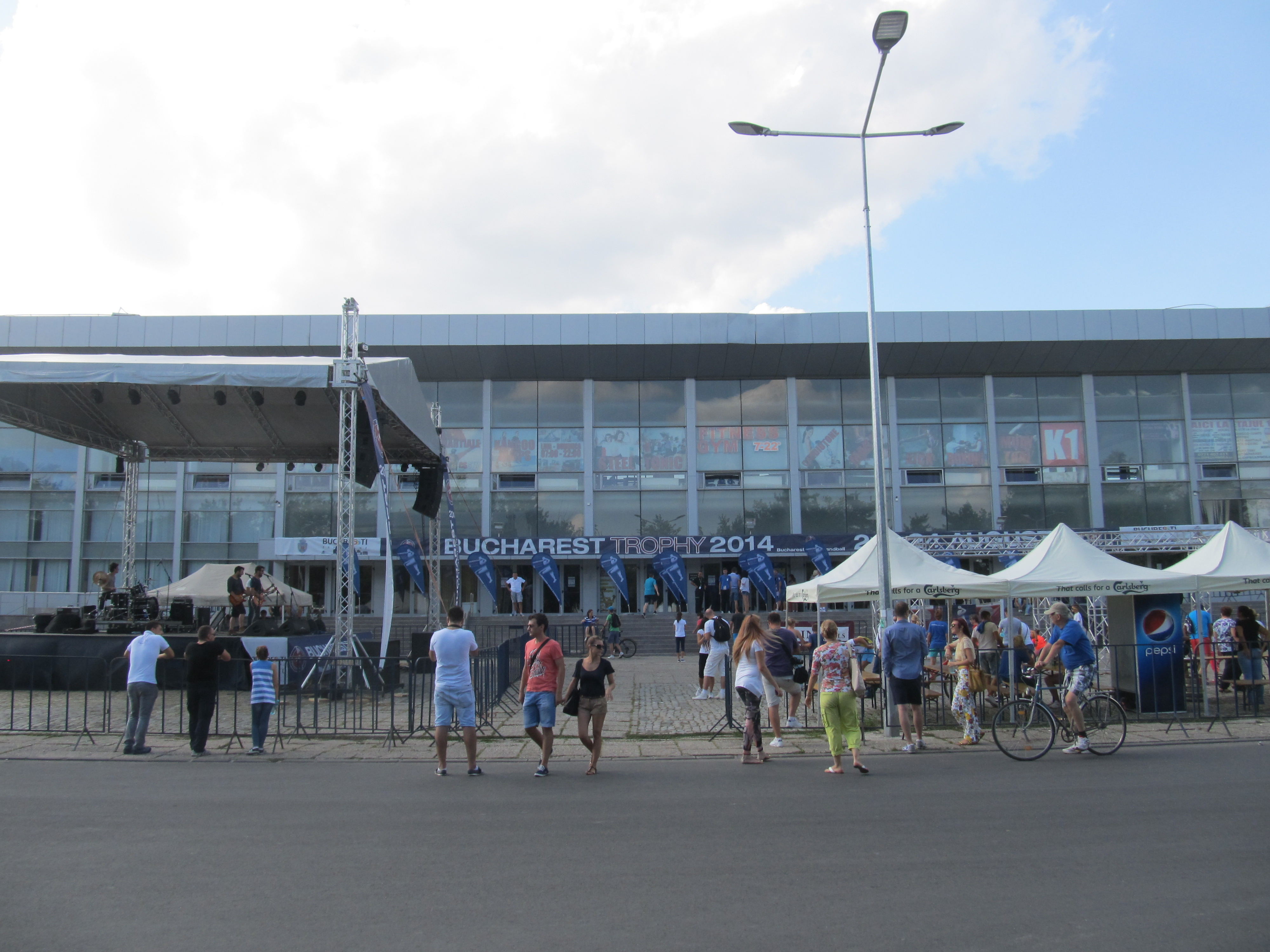 Complex Silva Bucharest Romania Booking Com