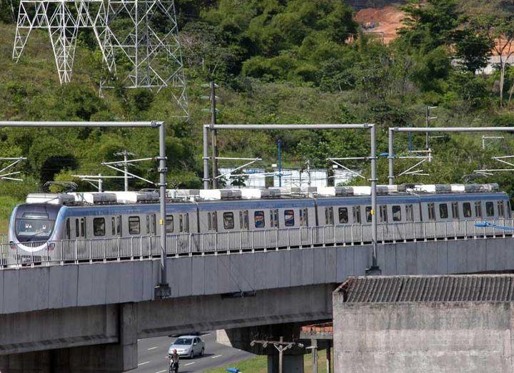 Salvador Metro Wikipedia