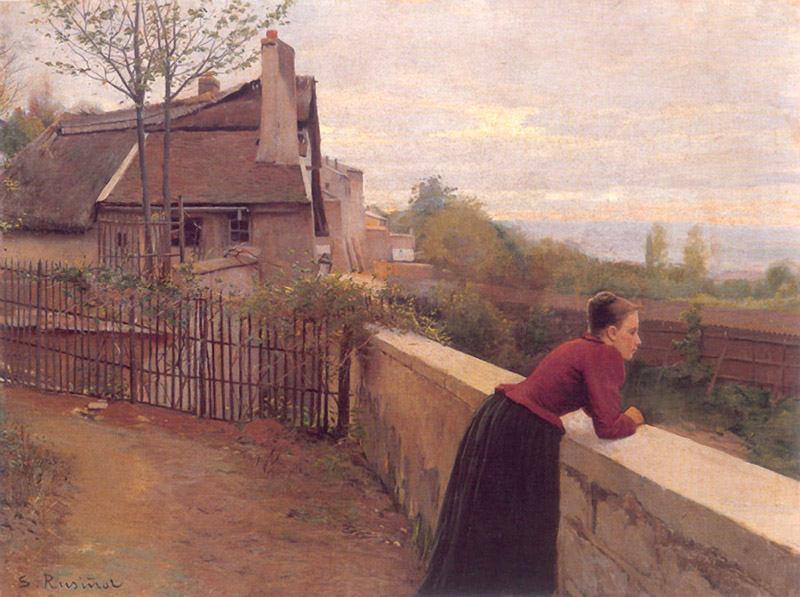 Spanish Paintings  S