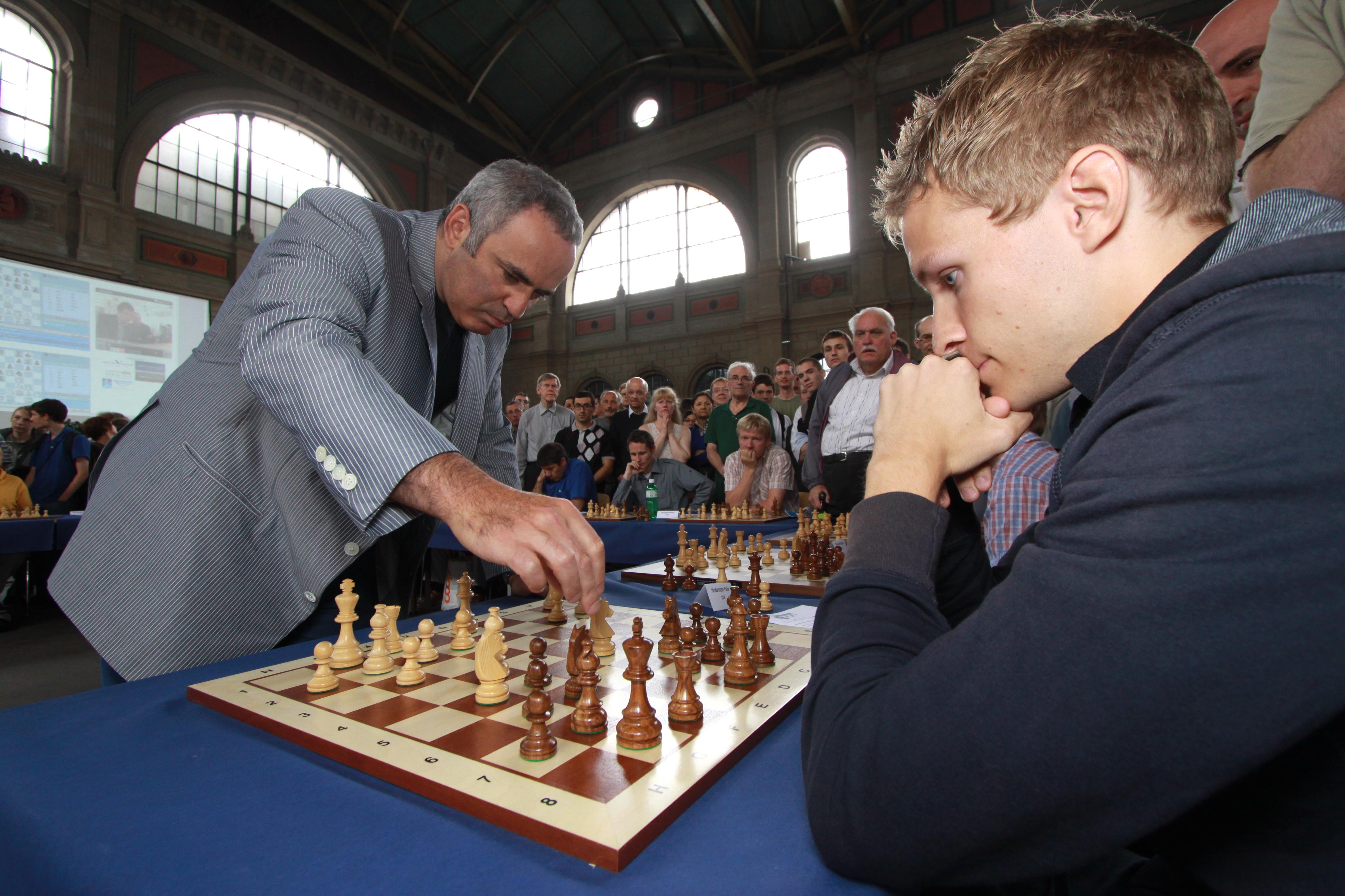 russischer schachweltmeister