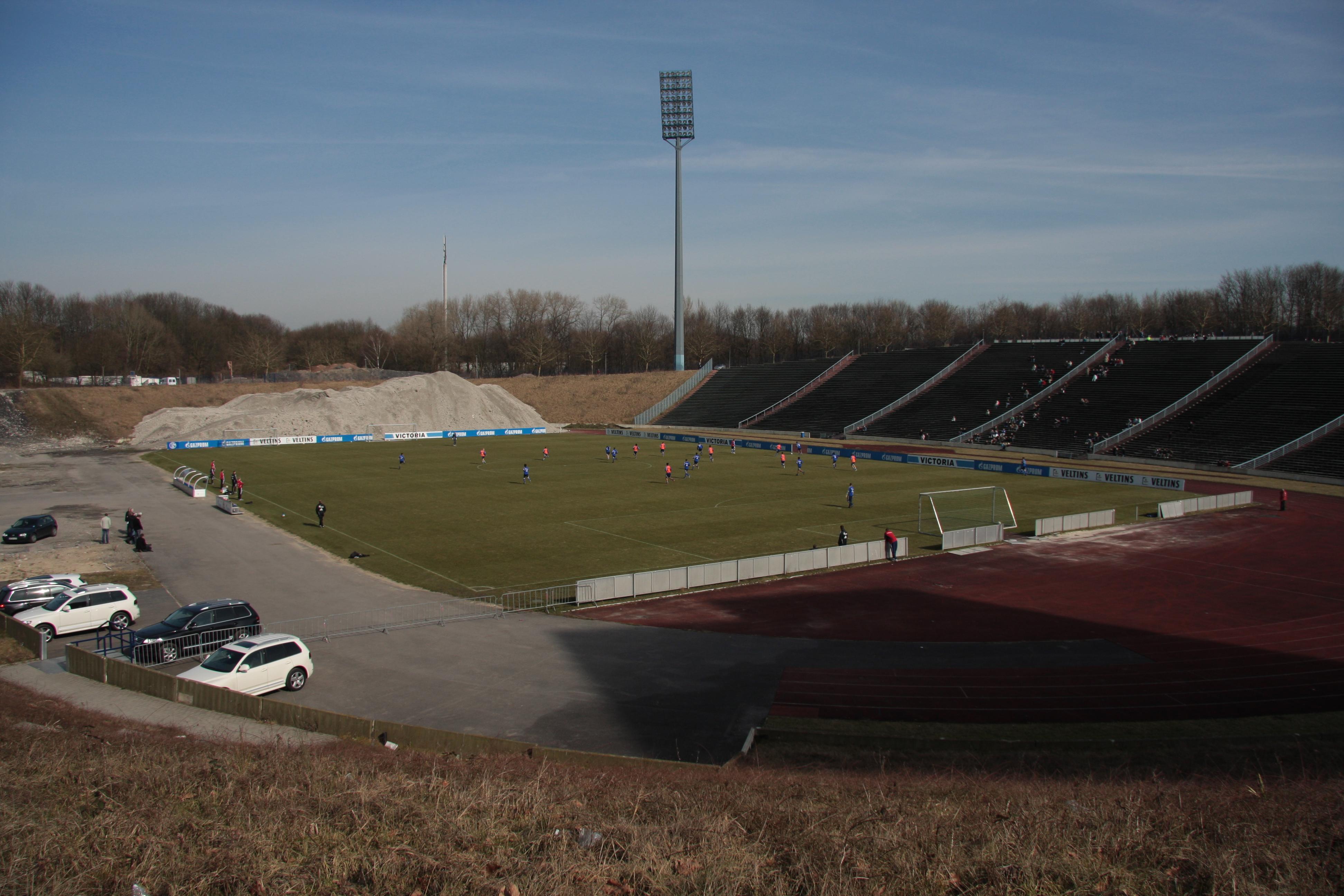 Пеле, Росунда, футбол. Стадионы Евро, которых больше нет - изображение 2