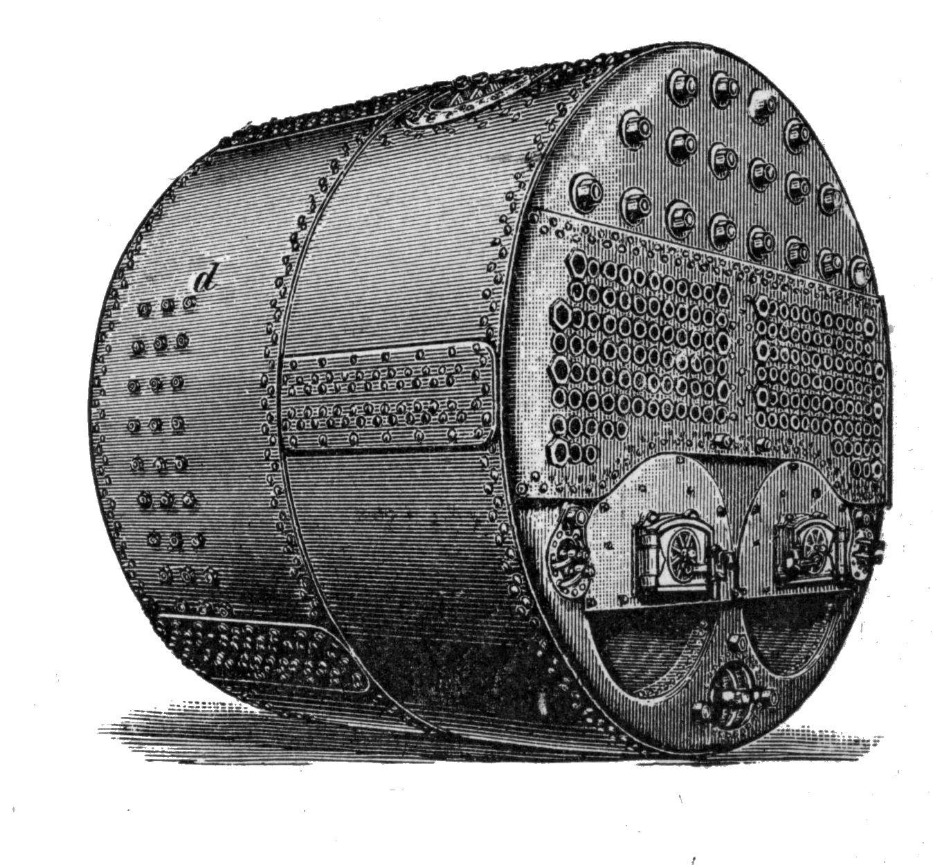 Image Result For Marine Boiler Design