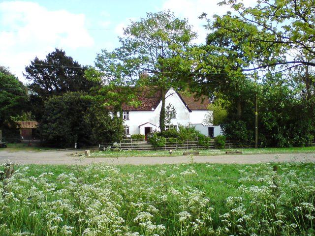 Searson's Farm - geograph.org.uk - 1293275