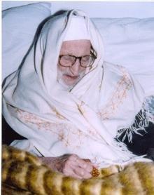 Abdul Karim Mudarris - Wikipedia