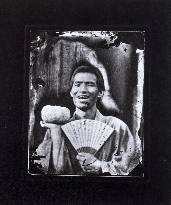 Image of Shima Kakoku from Wikidata