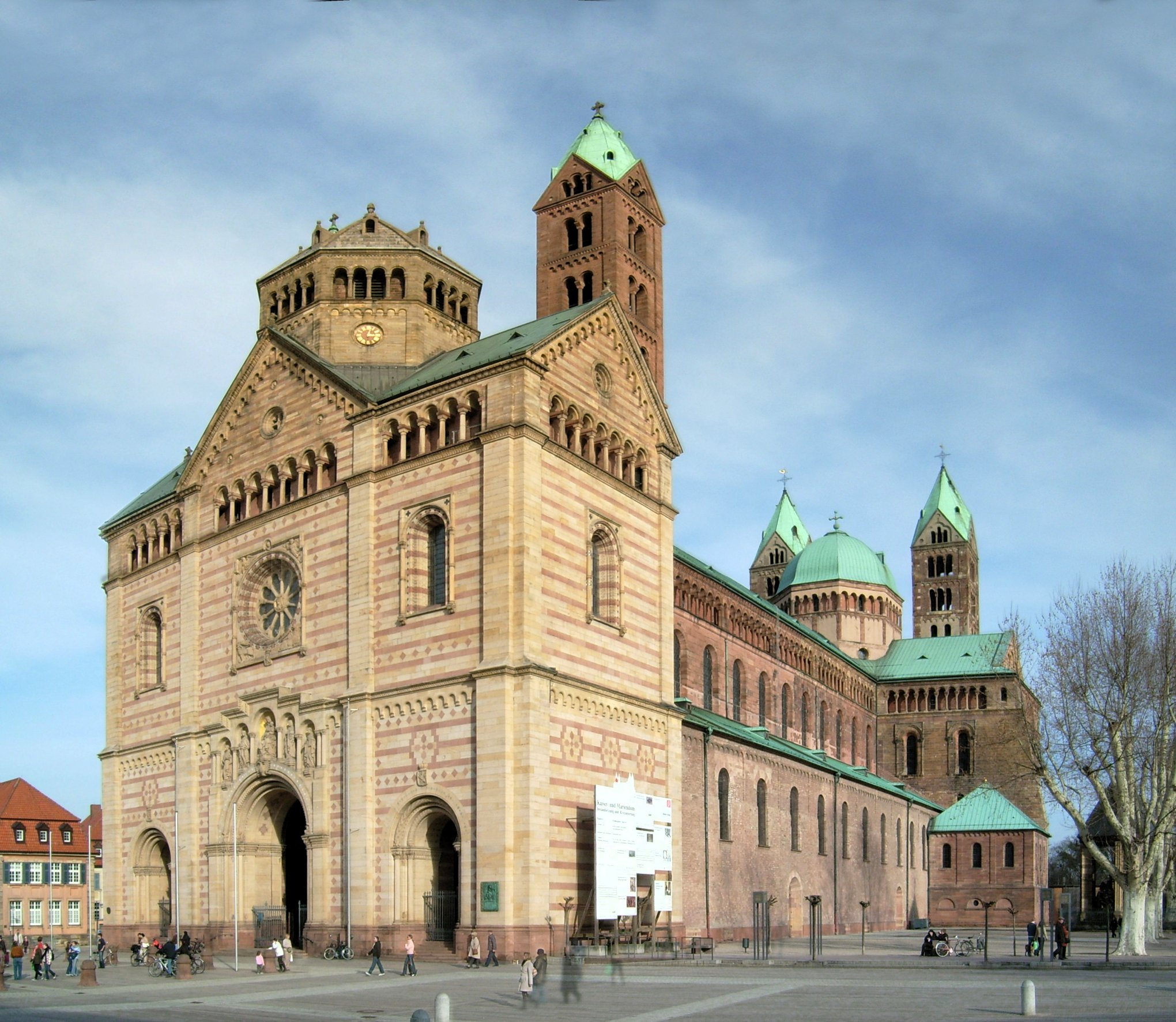 Kirche (Bauwerk) - Wikiwand
