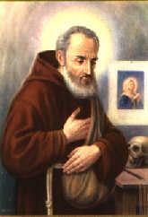 Felix of Nicosia Catholic Saint