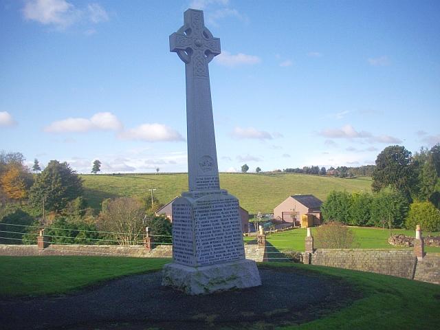 File St Vigeans War Memorial Geograph Org Uk 1059425 Jpg Wikimedia Commons