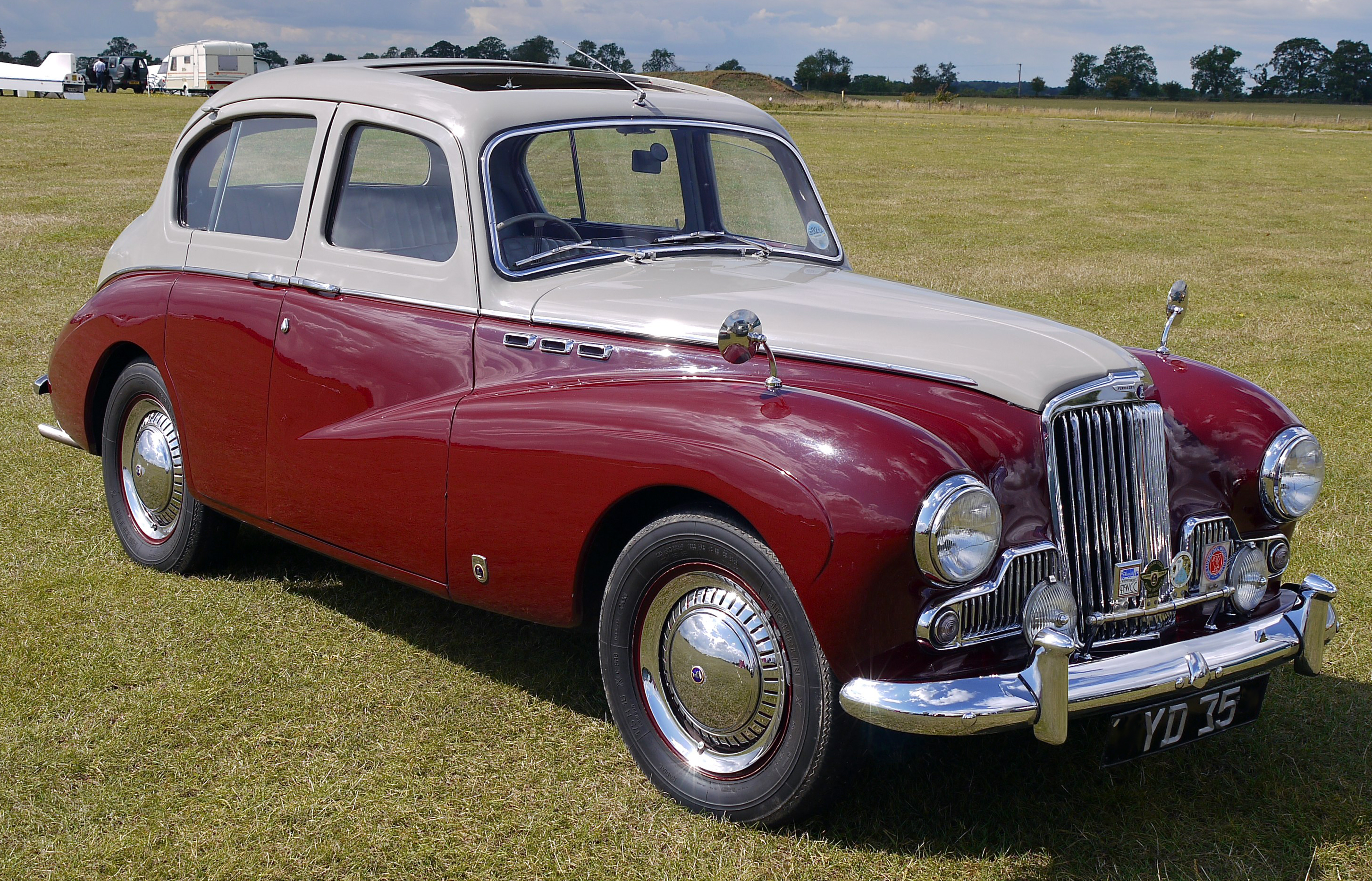 Sunbeam Talbot Cars For Sale
