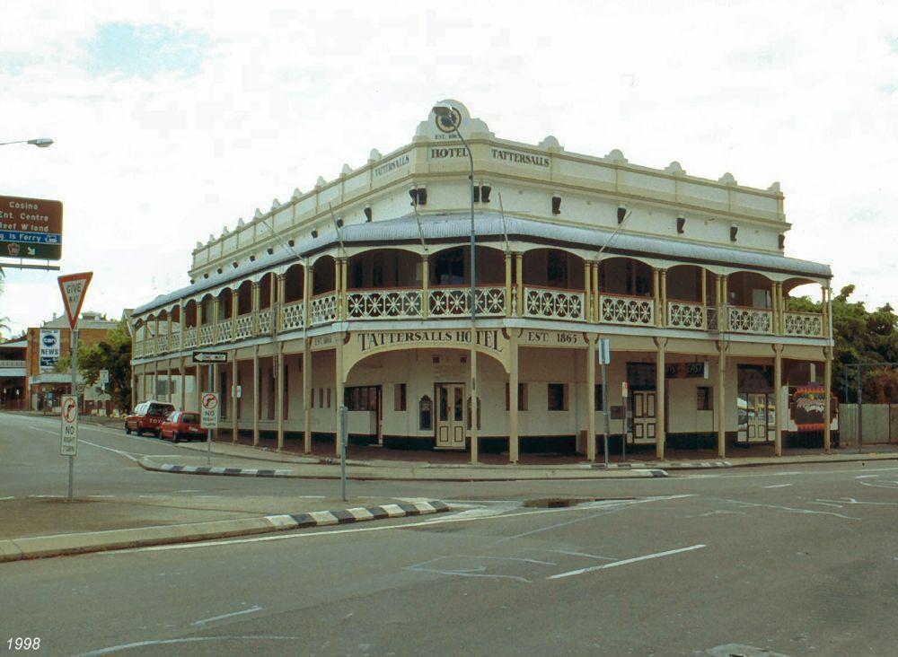 Junction City Hotels
