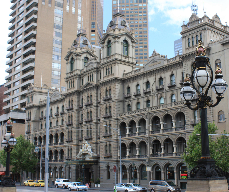 Perth Hotels Cbd With Spa