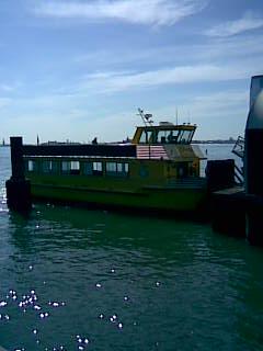 Liberty Water Taxi