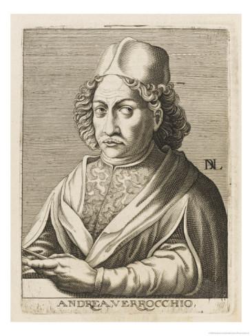 アンドレア・デル・ヴェロッキオの画像 p1_13