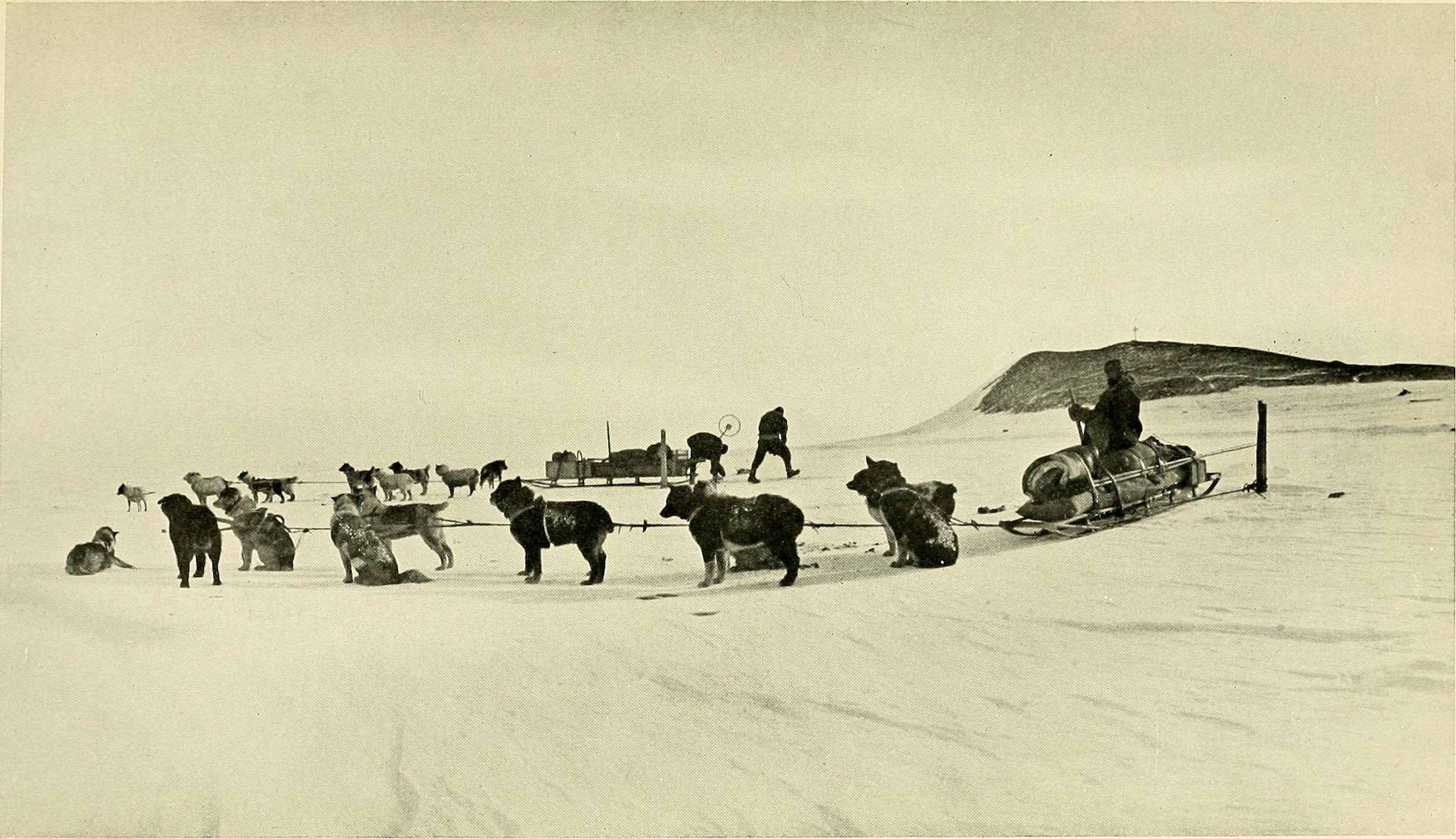 FileThe Worst Journey In The World Antarctic 1910 1913 1922