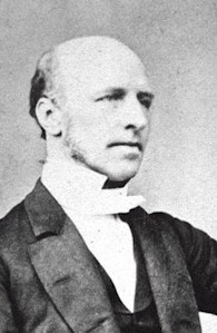Thomas Rawson Birks British priest and academic