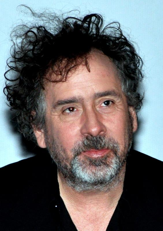 Image Result For Movie Tim Burton