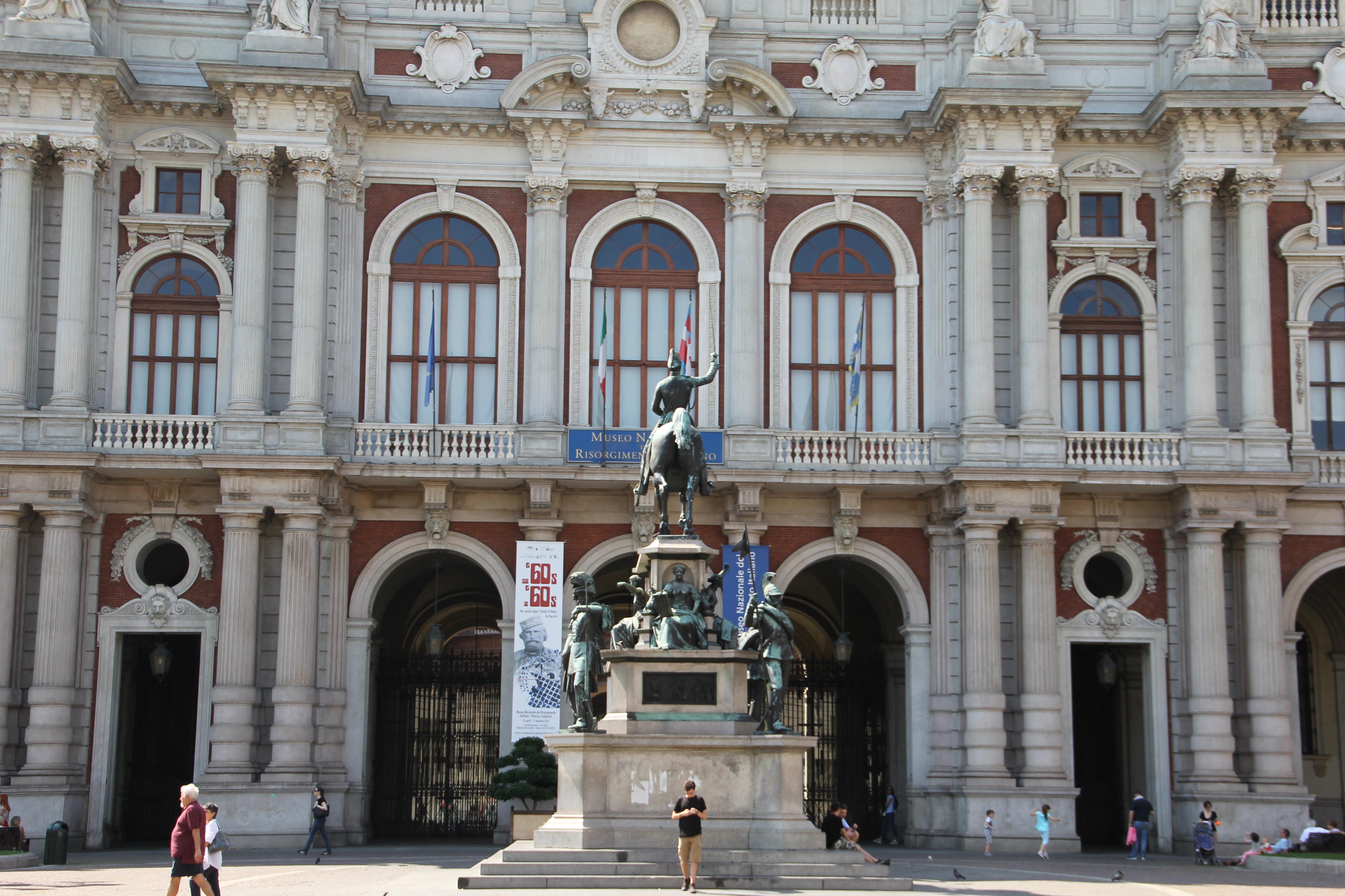 Museo Del Risorgimento Torino.File Torino Museo Del Risorgimento Italiano 08 Jpg Wikimedia