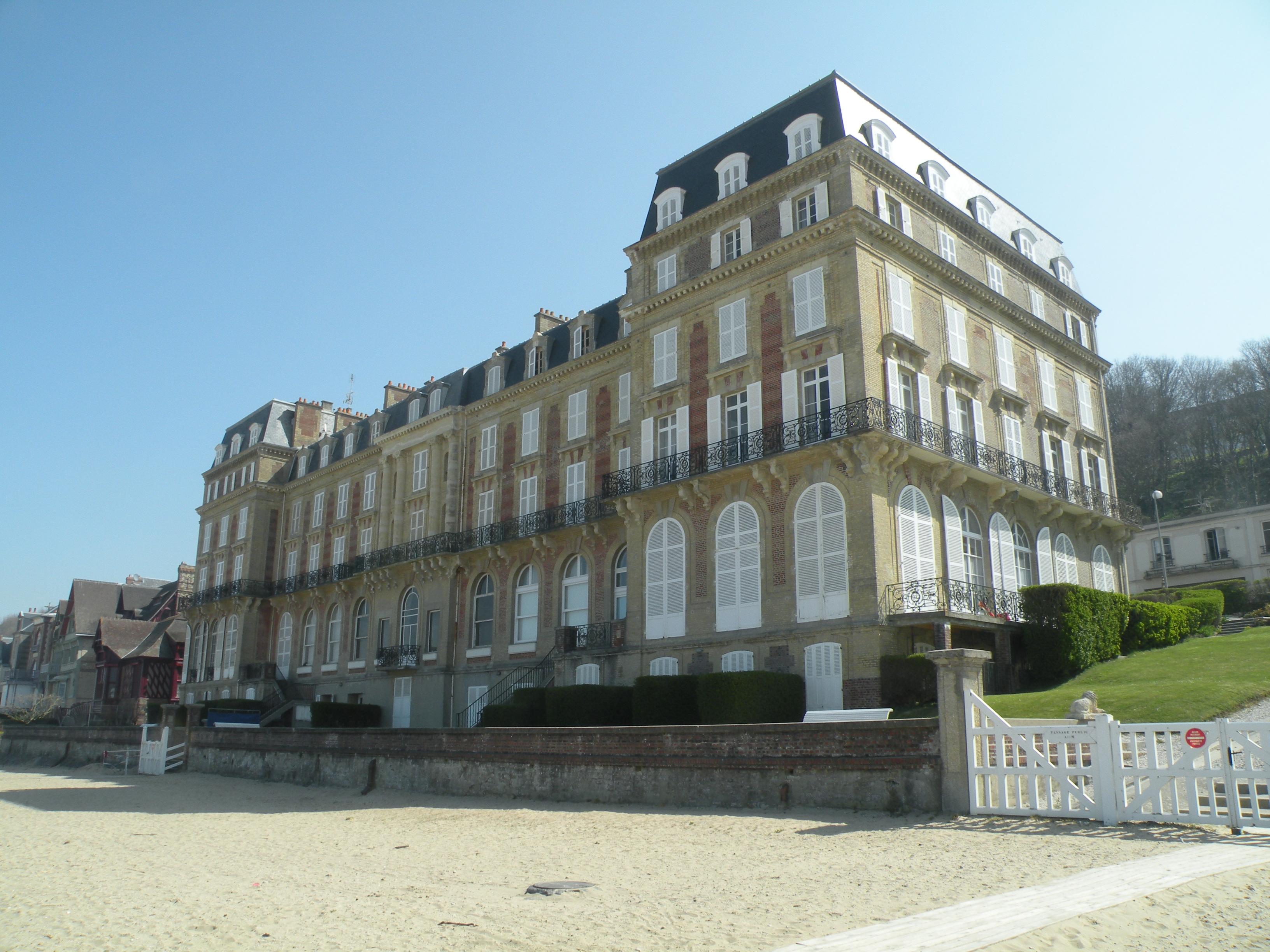 Hotel Du Grand Lac Excelsior Montreux Suibe