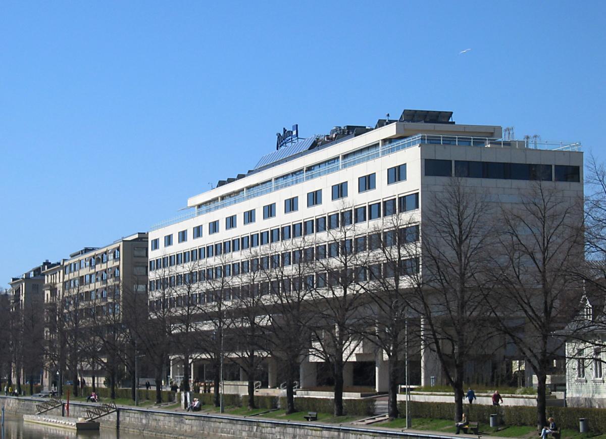 Palace Hotel Marina Di Vasto Ch