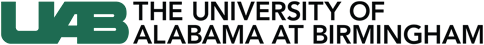 Logo of University of Alabama at Birmingham