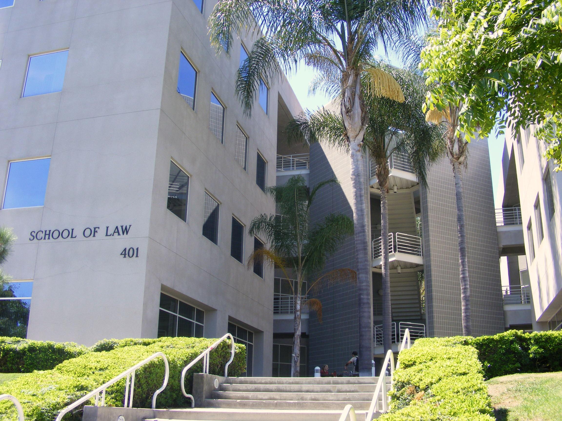 University of California, Irvine School of Law - Wikipedia