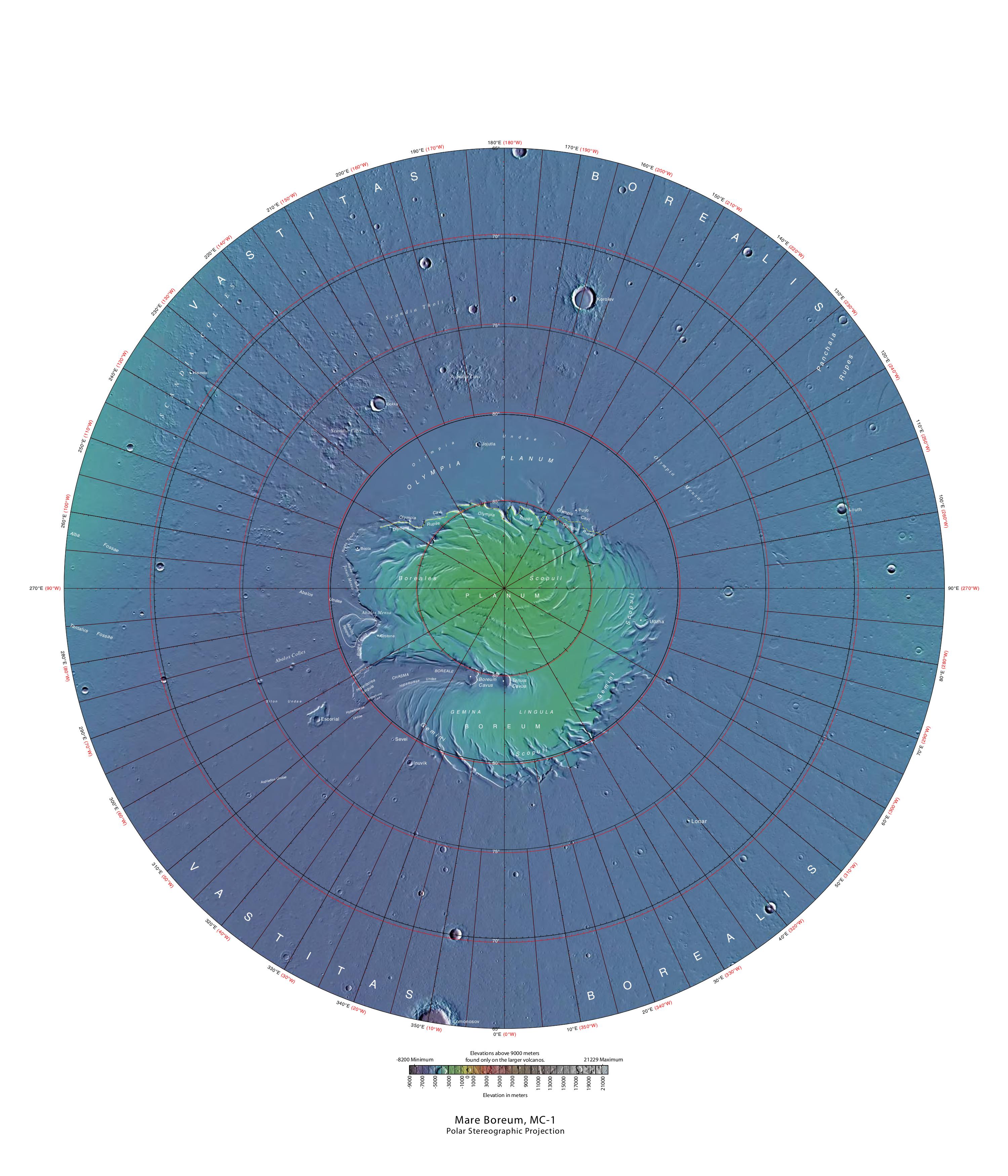 USGS-Mars-MC-1-MareBoreumRegion-mola