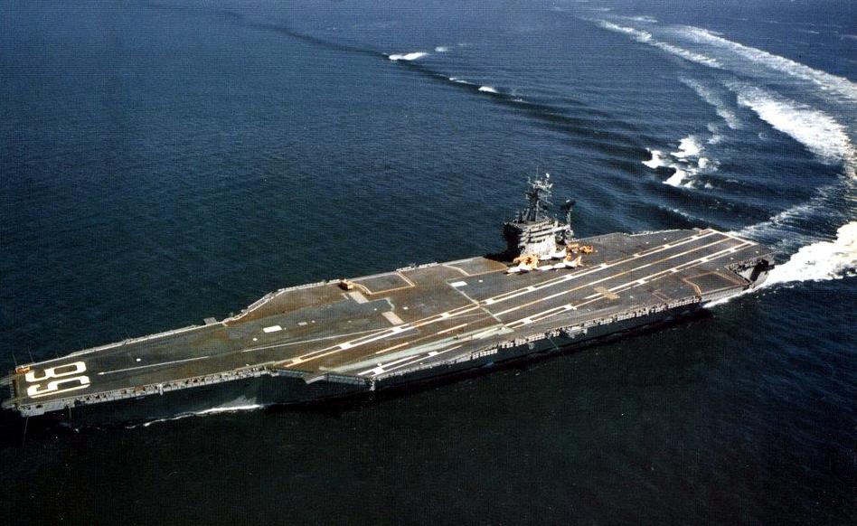Uss Nimitz Size Comparison File:USS Nimitz...