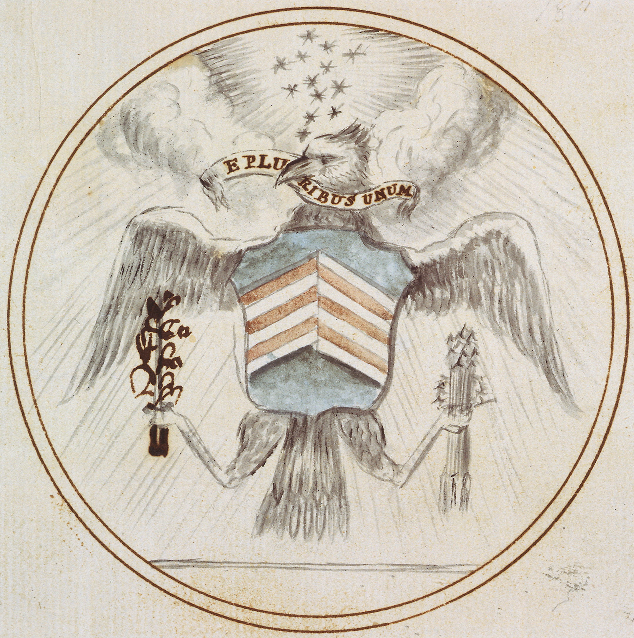 Great Seal Preliminary Design