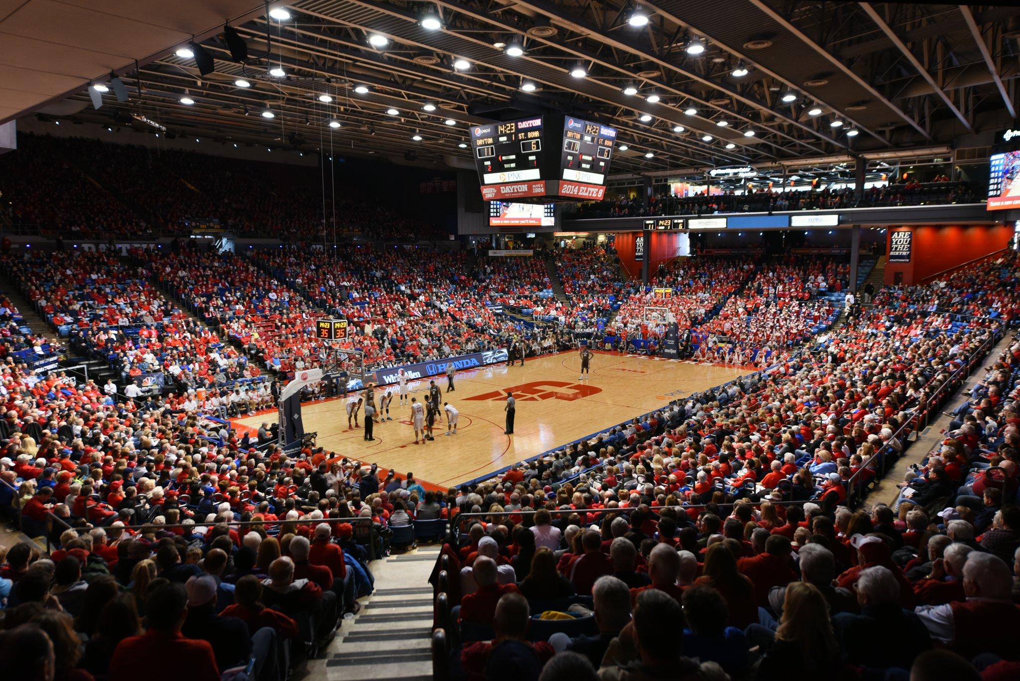 File University Of Dayton Arena Jpg Wikimedia Commons